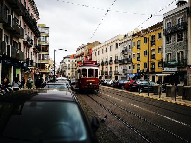Przedwojenny złoczyńca i przejażdżka łódzkim historycznym tramwajem